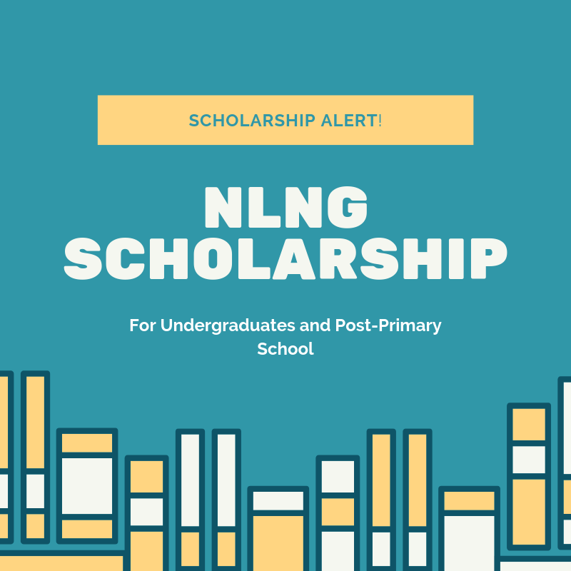 NLNG Undergraduates and Post-Primary Scholarship 2019